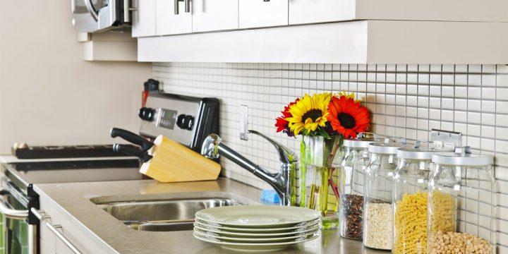 Chỉ có dân nhà bếp mới biết 9 mẹo vặt cực hữu hiệu này
