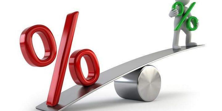 Lãi suất qua đêm của các ngân hàng chạm mức 0 đồng
