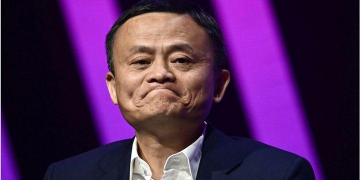 Tỷ phú Jack Ma khuyên gì doanh nhiệp trong thời kì Covid 19?